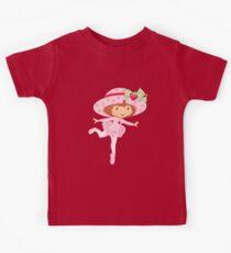 Little Ballerina Kids Tee