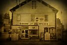Cook's Variety Store by Aaron Campbell