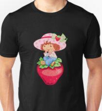 Strawbery Girl Unisex T-Shirt