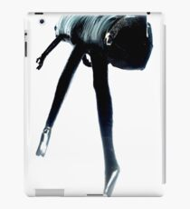 stick insect iPad Case/Skin