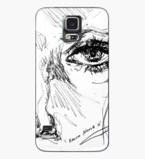 Engraved Ink Case/Skin for Samsung Galaxy
