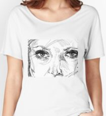 Engraved Ink Women's Relaxed Fit T-Shirt