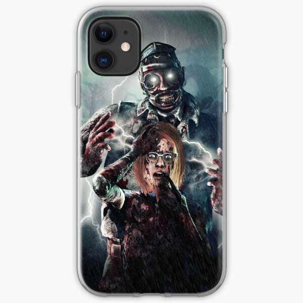 Experiencing iPhone Soft Case