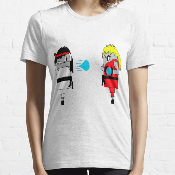 Pogofighters Essential T-Shirt