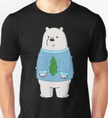 Ice Bear Slim Fit T-Shirt