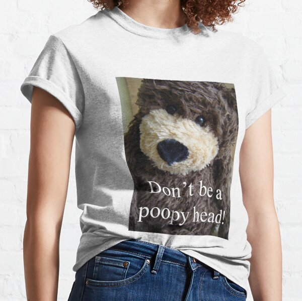 Deano Bears Classic T-Shirt