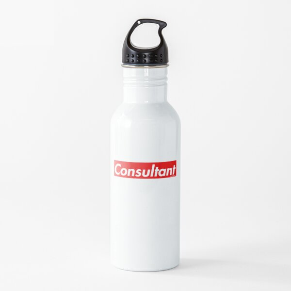 Consultant Water Bottle