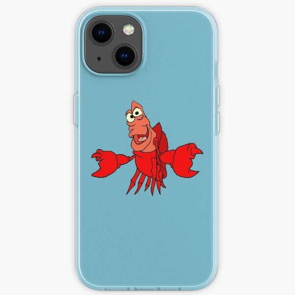 Sebastian iPhone Soft Case