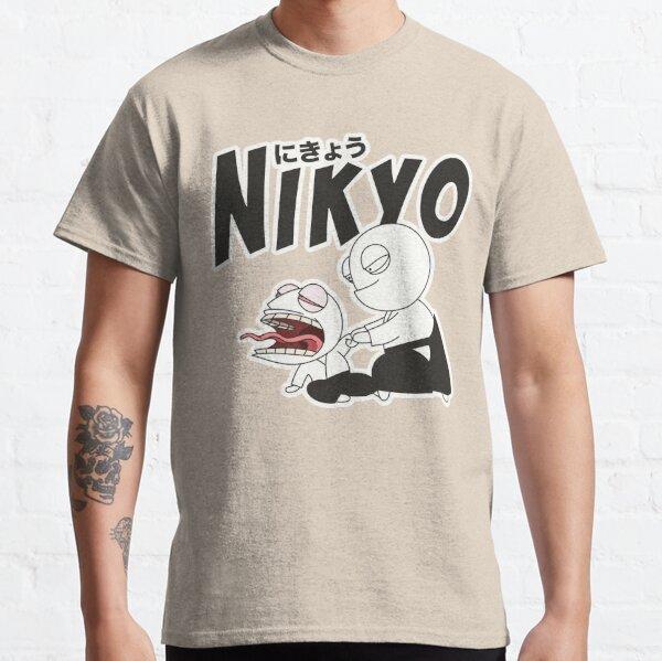 Nikyo Classic T-Shirt