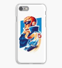 Formula Zero iPhone Case/Skin