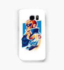 Formula Zero Samsung Galaxy Case/Skin