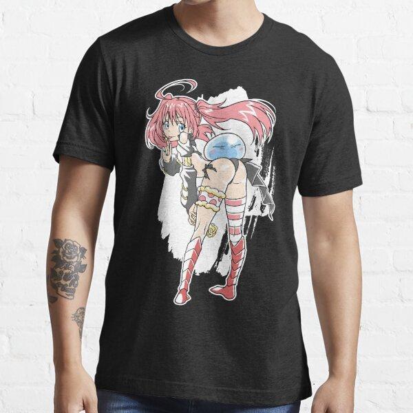 Anime demon Essential T-Shirt