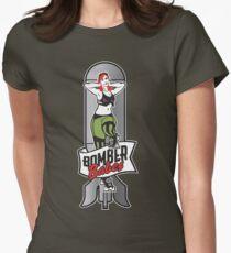 Bomber Babes Derby Team T-Shirt