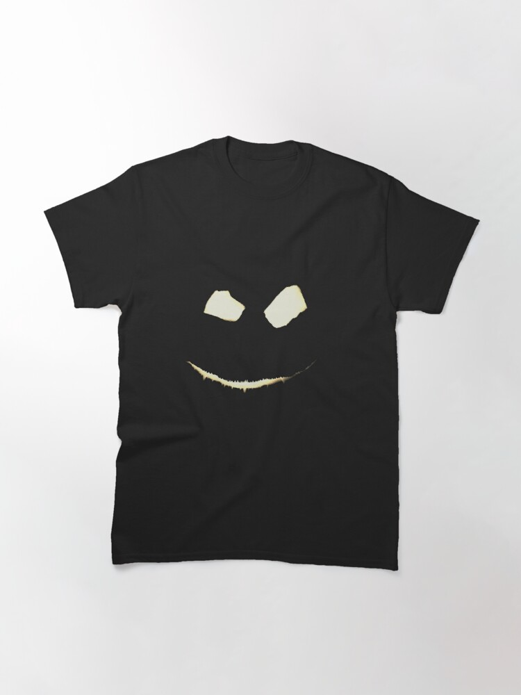 Alternate view of Jack-o'-Skellington  Classic T-Shirt