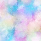 Watercolour Background  by ArtByMichelleT