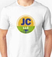 JC LLC Slim Fit T-Shirt