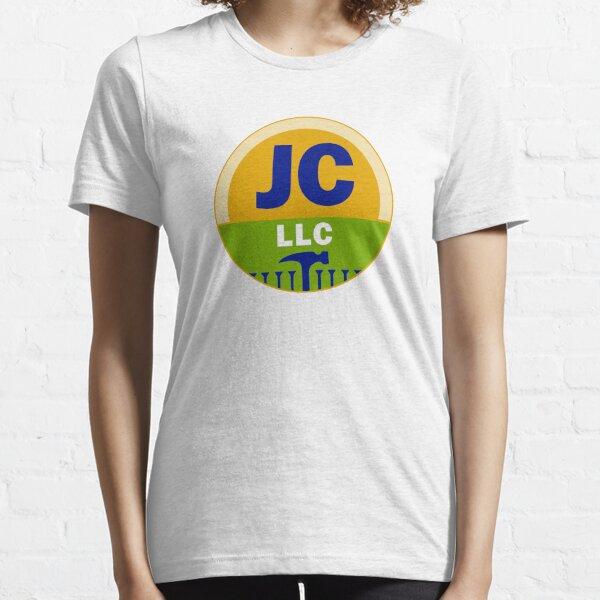 JC LLC Essential T-Shirt
