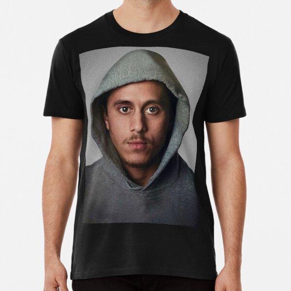 CANSERBERO | Resident T-shirts René Premium T-Shirt