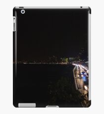 FDR Drive By Night iPad Case/Skin