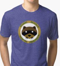 Join the KSNA Tri-blend T-Shirt