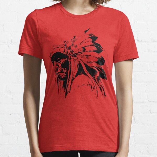 indian apache Essential T-Shirt