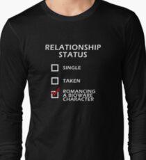 Gamer Romance T-Shirt