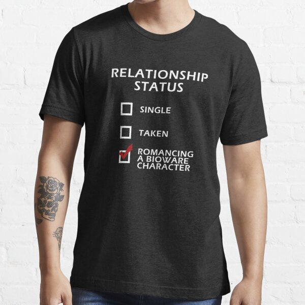 Gamer Romance Essential T-Shirt