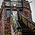 King Charles's Tower in Chester   by Selina Ryles