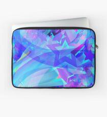 ST-Arclight Hologram Pattern Laptop Sleeve