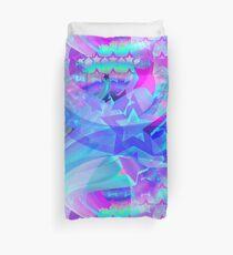 ST-Arclight Hologram Pattern Duvet Cover