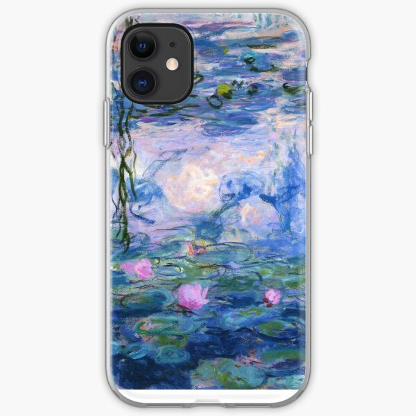 cover iphone 6 monet