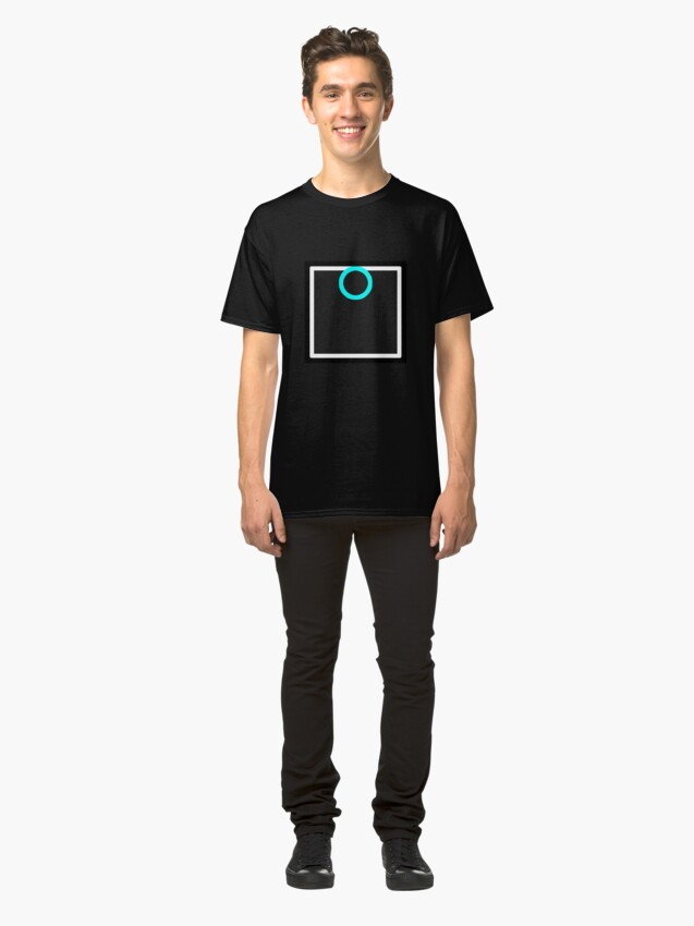 Alternate view of [Y]3 Classic T-Shirt