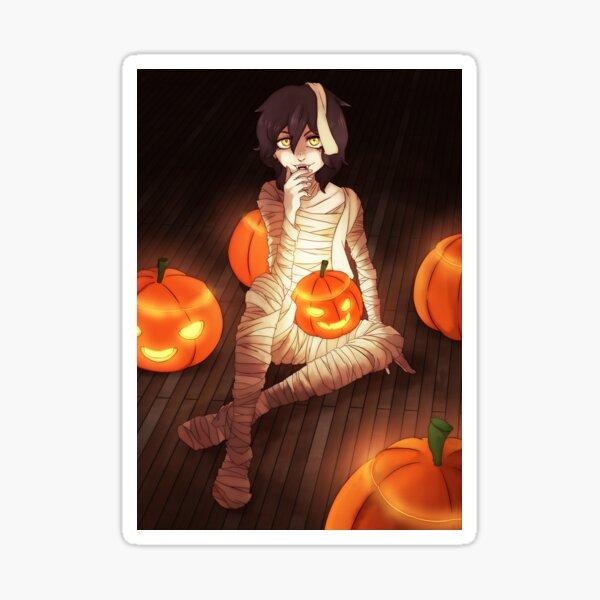 Halloween 2019 Sticker