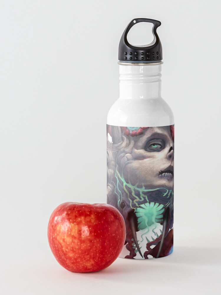 Alternate view of Mimic Bug Water Bottle