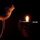 This Little Light Of Mine by claraneva