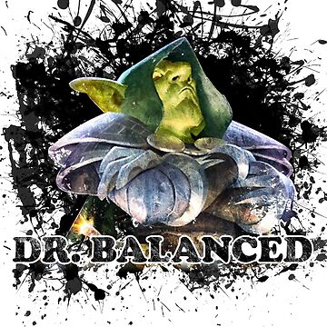 Dr. Balanced by brian618