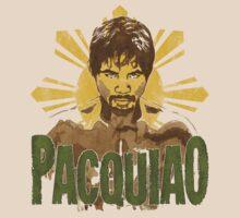 Pacquiao (SUN) | Unisex T-Shirt