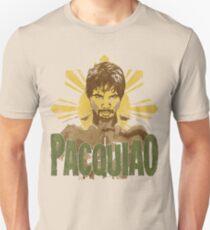 Pacquiao (SUN) Unisex T-Shirt