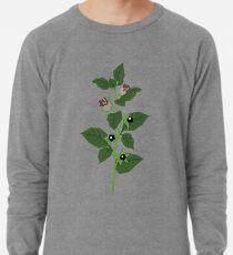 Deadly Nightshade Lightweight Sweatshirt