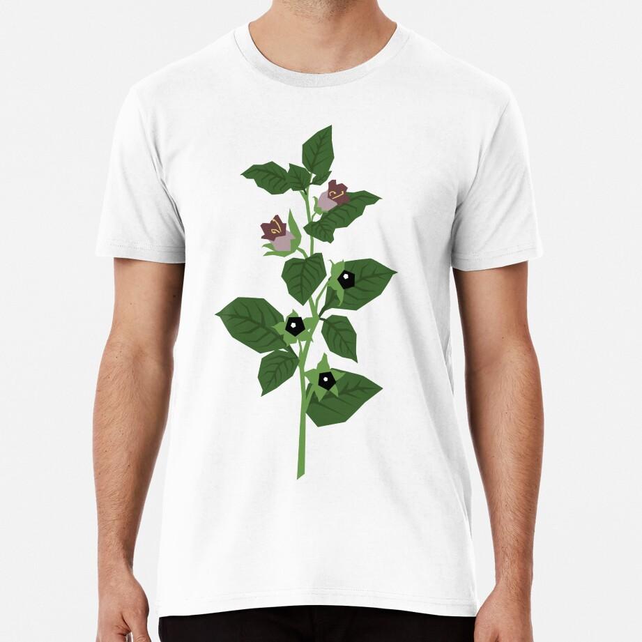 Deadly Nightshade Premium T-Shirt