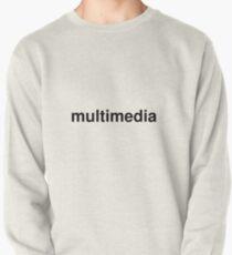 multimedia Pullover