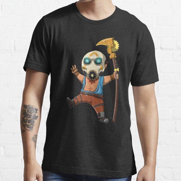 Borderlands 3 Psycho Mask Essential T-Shirt