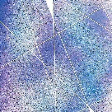 Glass Web by cahaldocherty