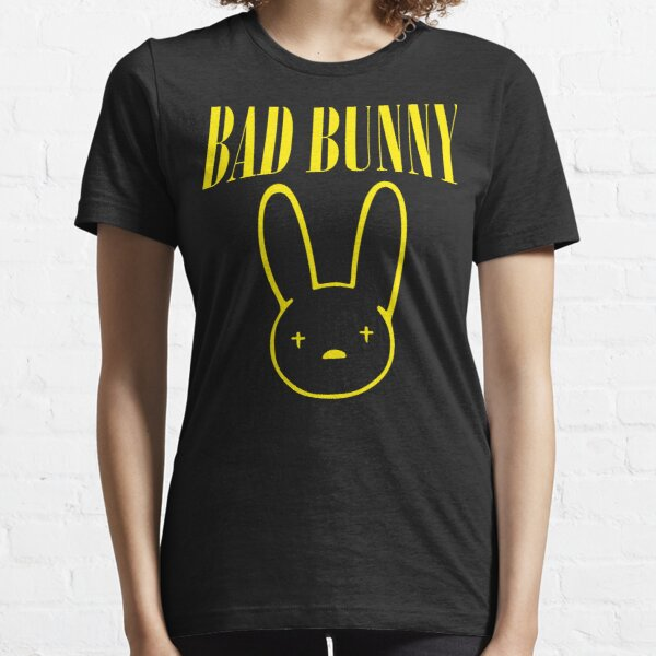 Bad Bunny Nirvana Essential T-Shirt