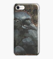 Spirit Animal, Crow iPhone Case/Skin