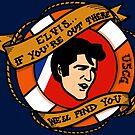 We Will Find You - Elvis by AlwaysReadyCltv