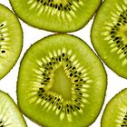 Kiwi Fruit by PeteS