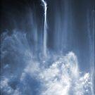 cyan sky by jeff lamb