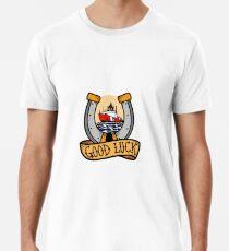 Coast Guard Good Luck - Polar Icebreaker Premium T-Shirt