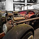 33 Roadster by barkeypf